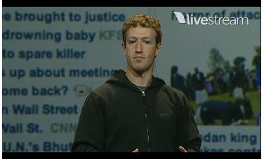 Facebook – F8 Konferansı
