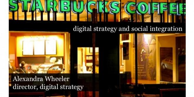 Sosyal Medya Stratejisi Üzerine…