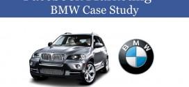 FaceBook Pazarlama – BMW Case Study
