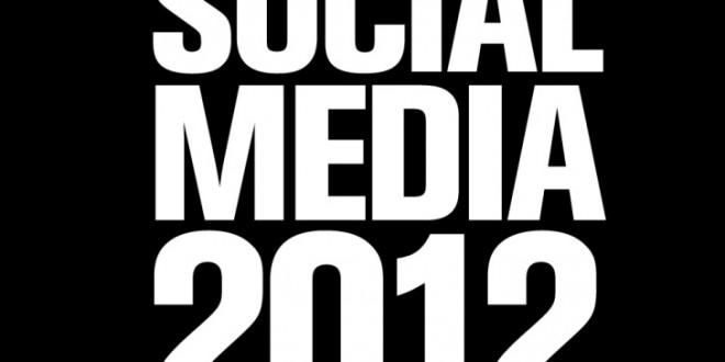 2012′de Sosyal Medya