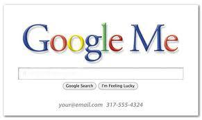Sosyal Medya'da Google Gibi Düşünmek
