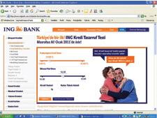 ING Bank Kampanyasını Facebook'a Taşıdı, Büyük İlgi Gördü