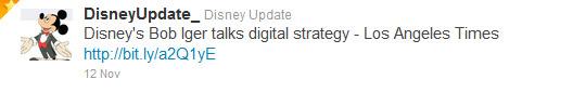 Doğru Sosyal Medya Stratejisi için Disney Örneği
