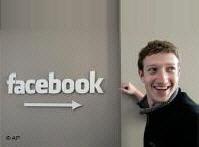 Facebook Gözünü Çin'e Dikti
