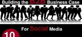 B2B Sosyal Medya Pazarlama