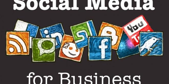 İş Hayatı İçin Sosyal Medya