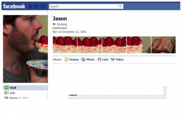 Facebook Profillerinde Yaratıcılık