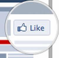 """Yeni Reklam Aracı: Facebook """"Like"""""""