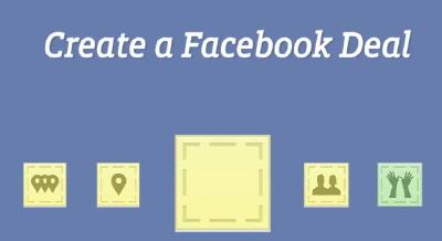 Facebook Deals Grup Alışveriş Sitelerini 2011'de Sekteye Uğratır