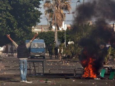 Tunus: Sosyal Medya Bir Alternatif Devrim Aracı mı?