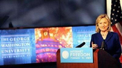 ABD İnternet Aktivistlerine Yardım Edecek