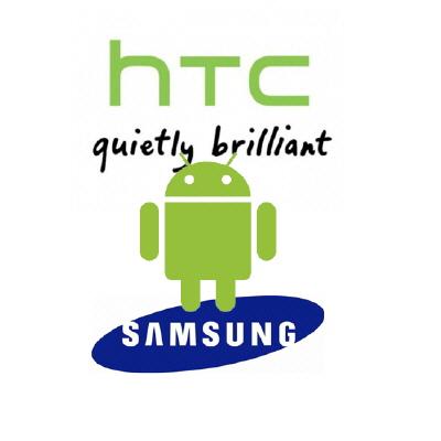 Samsung ve HTC, Sosyal Mecrada Etkinliklerini Artırıyor