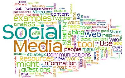 Sosyal Medya, Gazetecilik, Blog Yazarlığı,Yeni Medya ve Geleneksel Medya'ya Dair Notlar