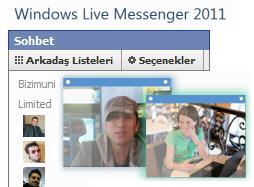 Live Messenger Üzerinden Facebook Chat'te 2.8 Milyar Dakika Zaman Geçirilmiş