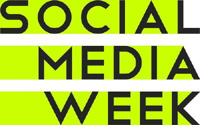 Social Media Week Başladı