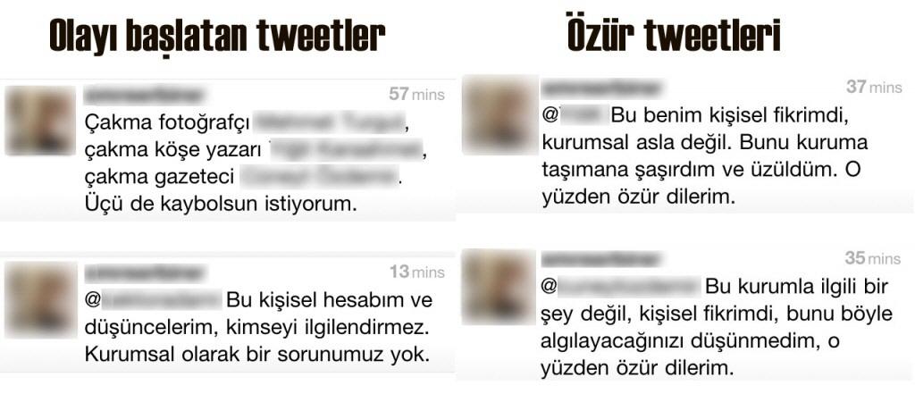 Son Twitter Bombası Türkiye'de Patladı!