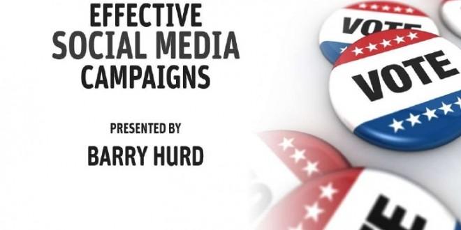 Etkili Sosyal Medya Kampanyaları