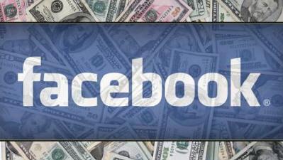 Facebook Şimdi de Para Dağıtıyor
