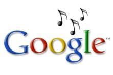 Google'ın Yeni Müzik Hizmeti!