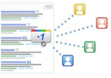 Google +1 Web Sitelerine Geldi. Peki Şimdi Ne Olacak?