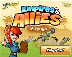Empires & Allies, Farmville'i Geride Bıraktı, Zynga Gözünü The Sims'e Dikti