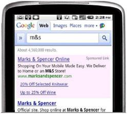 Mobil Reklamlarda Google – Admob Esintisi