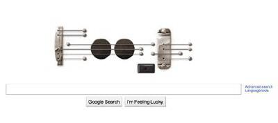 Zarar Ettiren Google Logosu!