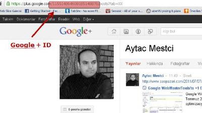 plus.ly ile Google + URL'nizi Kısaltın