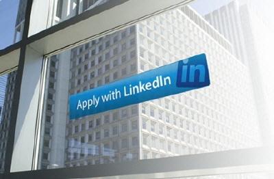 Linkedln İş Başvurularını Kolaylaştıracak Butonu Devreye Aldı