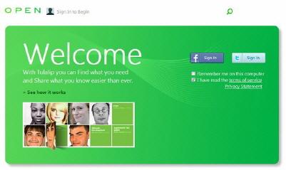 """Microsoft, """"Tulalip"""" Adlı Yeni Bir Sosyal Ağ Servisi Üzerinde mi Çalışıyor?"""