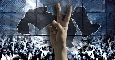 Mübarek'in Ayağını Sosyal Medya mı Kaydırdı?