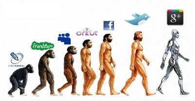 Sosyal Medya İnsanlık İçin Bir Devrim Midir?