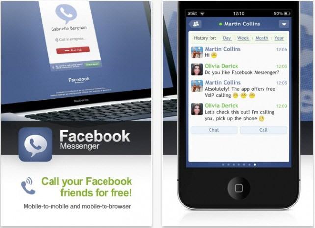 Mavi Sosyal Medya Devinden Yeni Hamle: Facebook Messenger
