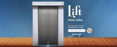 Twitter Kurucularının Yeni Projesi: Lift