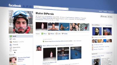 """Facebook'tan """"Etiket"""" Ayarı"""