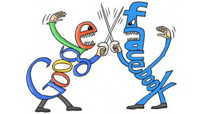 Google+ Çalıntı mı?