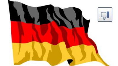 """Almanya Facebook'taki """"Beğen"""" Tuşunu Yasakladı"""