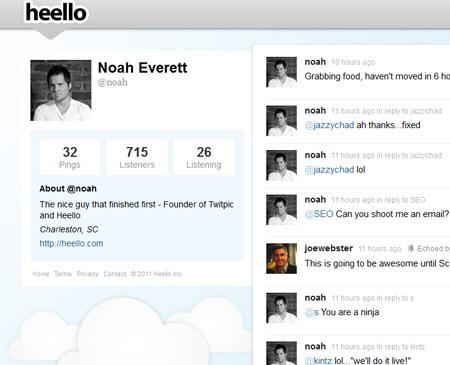 Twitpic İntikam İçin Sahte Twitter Açtı