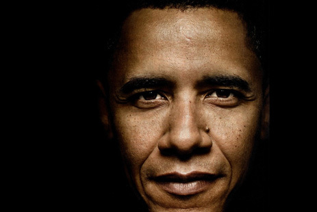Obama da Foursquare'e Katıldı