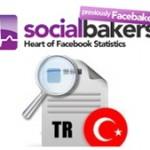 Türkiye'nin Facebook Zaferi Dünya Sosyal Medyasında Tartışılıyor