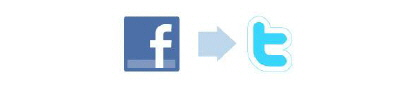 Twitter'ı Facebook'a Bağlamak Artık Daha Kolay