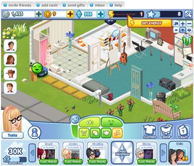 Sims de Hepimiz Gibi Markalarla Yaşar