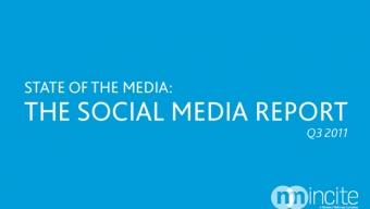Sosyal Ağ Kullanıcıları Daha Sosyal [Nielsen Sosyal Medya Raporu]