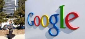 Google Gözünü Yahoo'ya Dikti!
