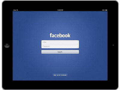 Facebook Apple'i Ezdi