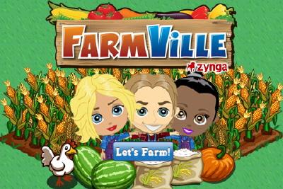 Farmville Hollywood'a Taşınmaya Hazırlanıyor