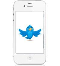 iOS 5 ve Twitter İşbirliği Milyonları Sevindirdi