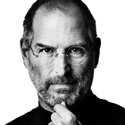 Steve Jobs'a Alafortanfonik Bir Teşekkür...