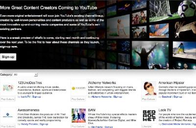 Yeni Youtube Çok Özel