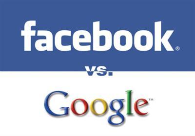 Google Gözünü Facebook Yorumlarına Dikti